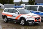 Frauenfeld - KaPo Thurgau - Patrouillenwagen - 0605