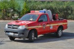 Lemesós - Cyprus Fire Service - KLF - D31