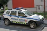Brandýs nad Labem-Stará Boleslav - Městská Policie - FuStW