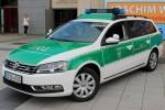 BD16-933 - VW Passat 2.0 TDi B7 - FuStW