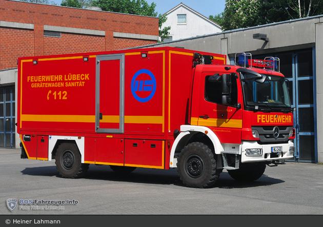Florian Lübeck 10/95-01