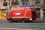 Paris - BSPP - LRF - PS 101
