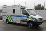 Brno - Policie - 1BI 8496 - Kontrollstellenfahrzeug