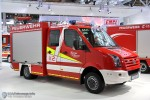 VW Crafter 50 2.0 TDI - Furtner + Ammer - TSF
