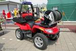 Arctic Cat 700 H1 EFI 4x4 - Rosenbauer - KLF