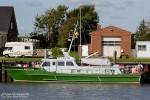 Zollboot Amrum - Husum