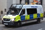 London - Metropolitan Police Service - GruKw - BQM