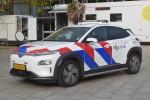 Nijmegen - Politie - FuStW (a.D.)