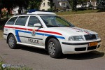 AA 1257 - Police Grand-Ducale - FuStW (a.D.)