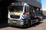 Amsterdam - Politie - WLF - 0601