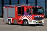 Vianen - Brandweer - HLF - 09-5631