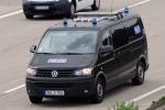 BA-V 934 - VW T5 - BeDoKw