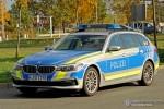 M-ED 1278 - BMW 530d Touring - FuStW