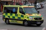 Botkyrka - Falck Ambulans AB - Akutambulans - 3 37-8260
