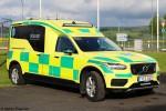 Volvo XC90 - Nilsson Special Vehicles AB - RTW