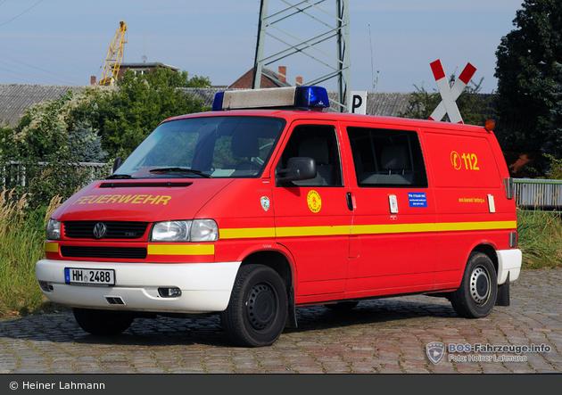 Florian Hamburg 34 GW-TEL (HH-2488)