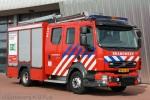 Bergen op Zoom - Brandweer - HLF - 20-1031