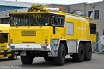 Antwerpen - Luchthavenbrandweer - FLF - BW003