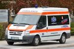 ASG Ambulanz - KTW 02-06 (OD-BP 112)