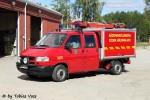 Kilafors - Räddningstjänsten Södra Hälsingland - Transportbil - 2 26-3370