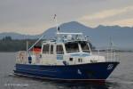 WSP 4 - Chiemsee – Streckenboot
