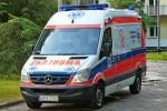 Hel - 115. Szpital Wojskowy - NAW