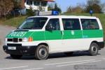 A-3367 - VW T4 - FuStW - Kempten