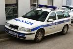 Novo mesto - Policija - FuStW