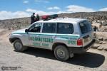 Chivay - Policia Carreteras - FuStW - CP 1297