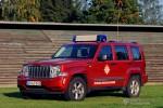 GB – Fallingbostel - Defence Fire & Rescue Service – KdoW (a.D.)
