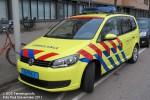 Amsterdam - Ärtzlicher Notdienst - PKW - 13-706