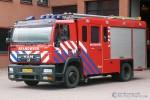 Rotterdam - Brandweer - HLF - TS 22-1 (a.D.)