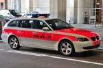 Urdorf - KaPo Zürich - Patrouillenwagen - 8818