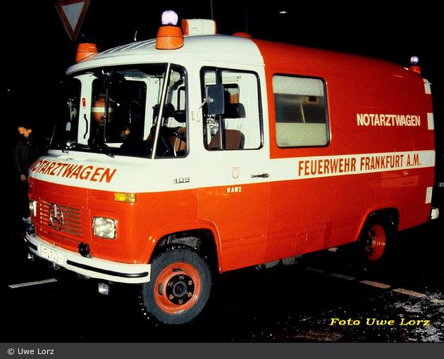 Florian Frankfurt 12/81 (a.D./1)
