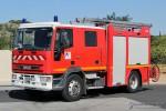 Narbonne - SDIS 11 - LF 20/30