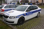 Zabok - Policija - FuStW
