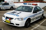 New South Wales - Police - FuStW - EW37
