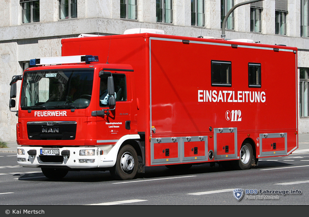 Florian Frankfurt - ELW 2 (WI-KS 1011)