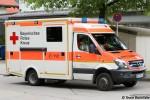 Rotkreuz Reichenhall 71/02