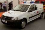 Dacia Logan - Pütting - LKW
