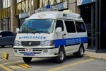 Beijing - Ambulance - M9588