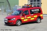 Ockelbo - Gästrike RTJ - IVPA-/FiP-bil - 2 26-8020 (a.D.)