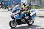 B-3044 - BMW R 1200 RT - Krad