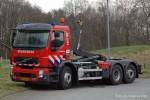 Nijmegen - Brandweer - WLF - 08-2181 (a.D.)