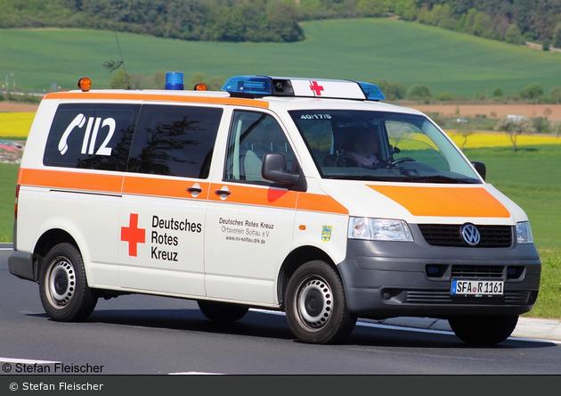 Rotkreuz Heidekreis 40/17-05