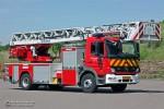 Consdorf – Service d'Incendie et de Sauvetage – DLK