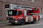 Amsterdam - Brandweer - DLK - 13-3152