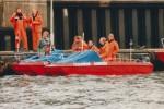 Florian Hamburg Moorburg Kleinboot (a.D.)