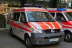 Ambulanz Köln/Krankentransporte Spies KG 01/85-06