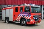 Eindhoven - Brandweer - HLF - 22-5034
